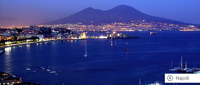 Dipo - sede di Napoli