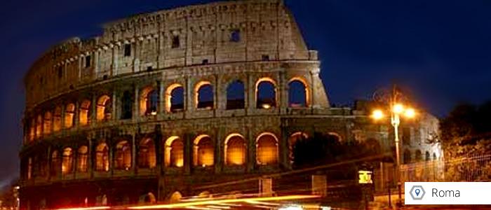 Dipo - sede di Roma