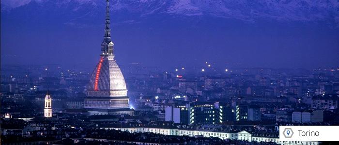 Dipo - sede di Torino